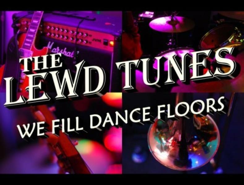 The Lewd Tunes €1,900