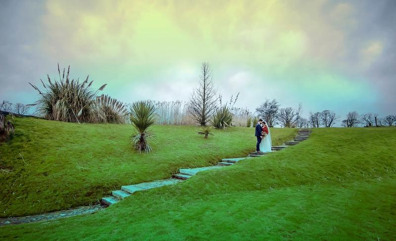 FINNimaje Wedding Artography €900
