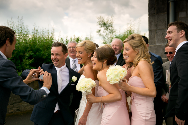 John McGarry Photography and Video €1,000