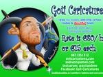 Goti Caricatures €240