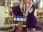 Veronica Tadman Wedding Music €320